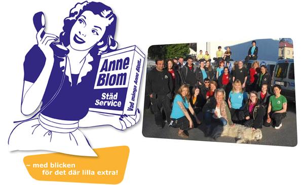 Anne Blom